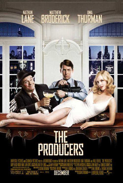 Theproducers2006