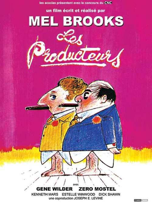 Theproducers1968