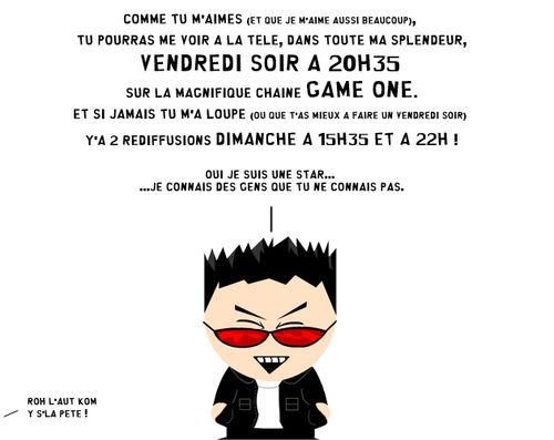 Gameone6