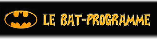 Bat-programme