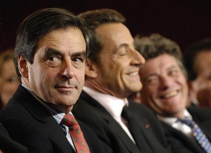 L��tat de la France en 2011