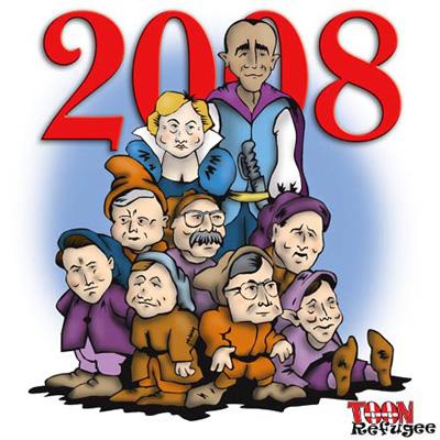 Democrats-2008