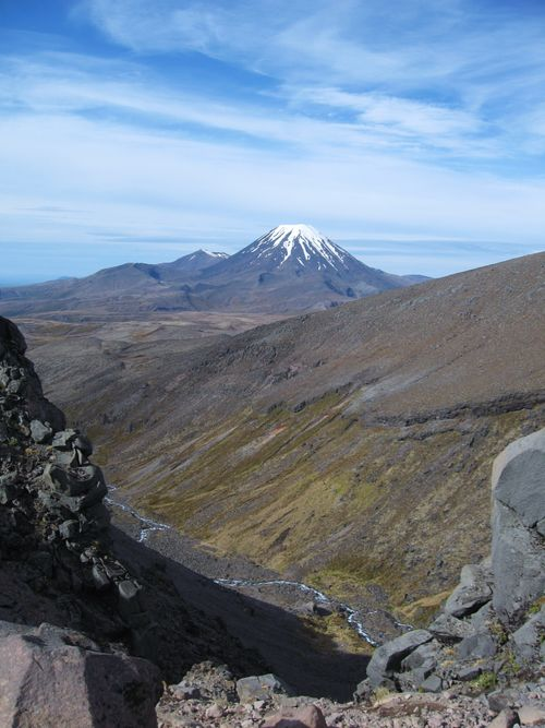 Tongariro National Park 075