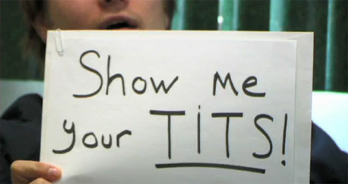 Show-me-your-tits