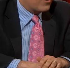 Colbert-tie