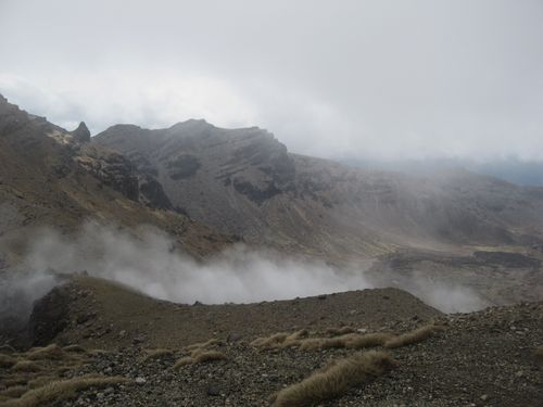 Tongariro National Park 041