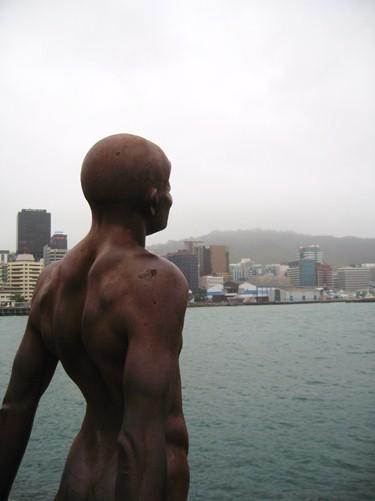 Tangariro - Wellington 010