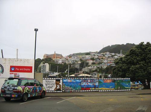 Tangariro - Wellington 012