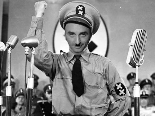 Le-dictateur-chaplin