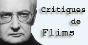 Critiques de flims