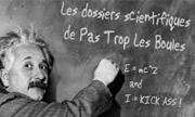 Les dossiers scientifiques PTLB